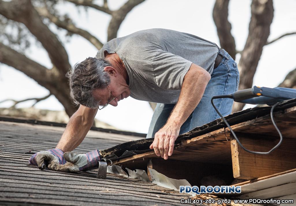Calgary Roofing Companies Repair