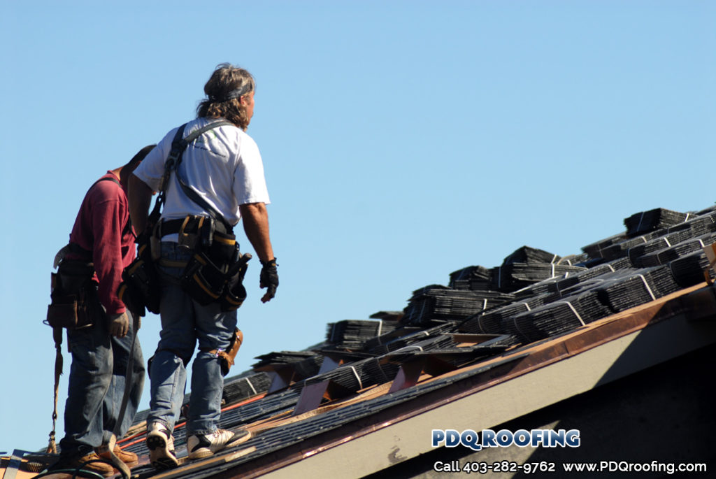 Calgary Roofing Companies roofing