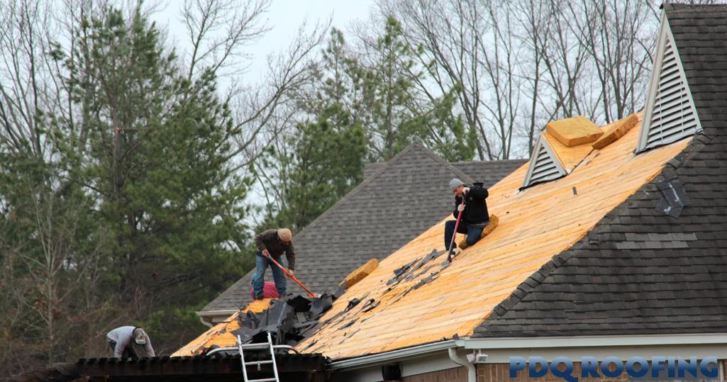 calgary roofing company Contractors