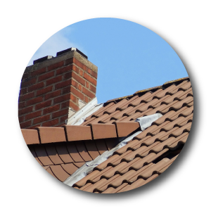 calgary roofing repair signs of aging roof damaged flashing