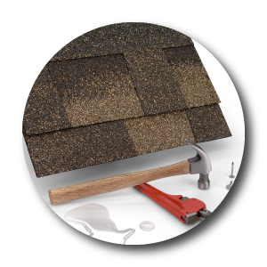 calgary roofing repair signs of aging roof missing shingles