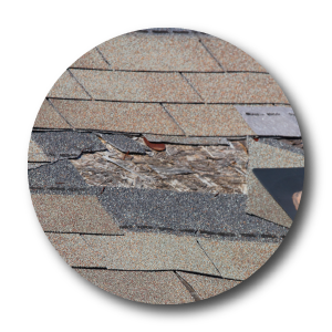 calgary roofing repair signs of aging roof rotting
